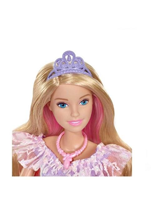 Barbie Barbie Dreamtopia Güzel Balo Prensesi Renkli